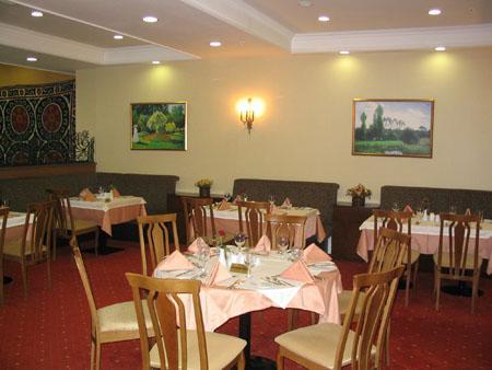 184 - Grand Mir Hotel