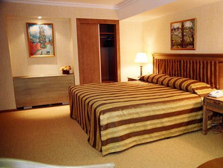 186 - Grand Mir Hotel