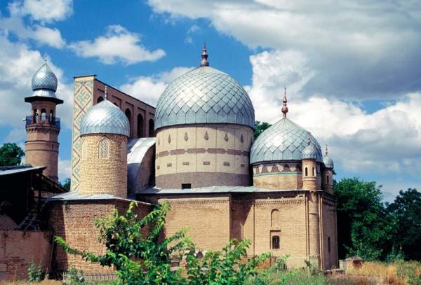 189 - Uzbekistan-Tajikistan