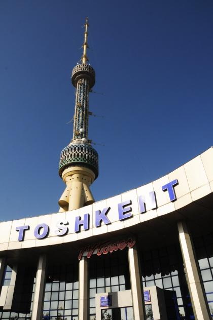 1Tashkent - Uzbekistan 2016