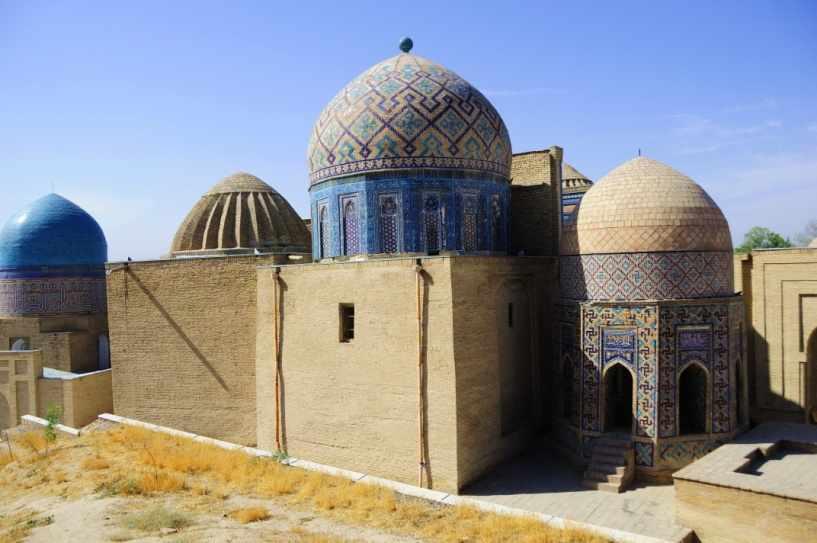 2 - 7 DAYS TOUR OF UZBEKISTAN