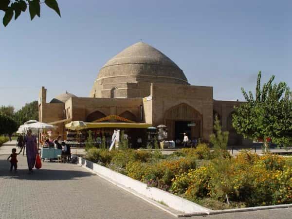 "228 min - Spring Uzbek holiday – ""Navruz"""