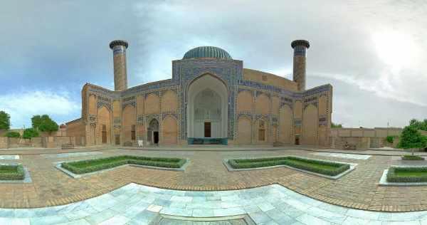 23 - Uzbekistan, March 2017