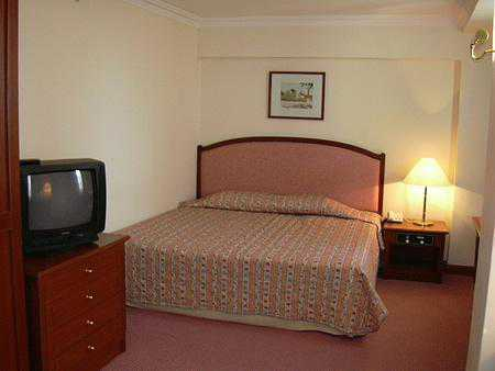 237 - Uzbekistan Hotel Tashkent