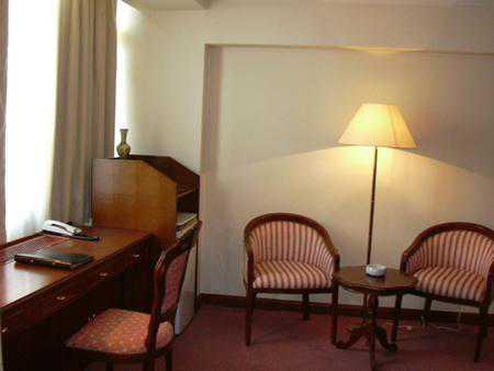 238 - Uzbekistan Hotel Tashkent