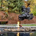 28 p1 150x150 - Park named after 28 Panfilov Guardsmen - the memory of the fallen heroes of the Great Patriotic War