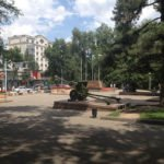 28 p3 150x150 - Park named after 28 Panfilov Guardsmen - the memory of the fallen heroes of the Great Patriotic War