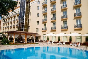 Отели Ташкента LOTTE CITY HOTEL TASHKENT PALACE 1