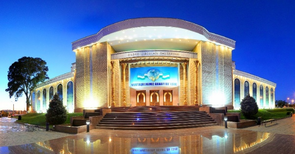 323 - Uzbekistan-Tajikistan