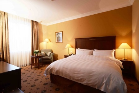 367 - Lotte City Hotel Tashkent Palace