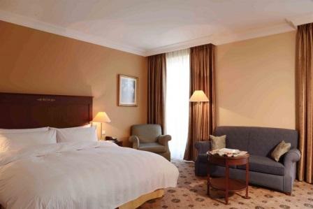 368 - Lotte City Hotel Tashkent Palace