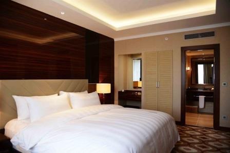 369 - Lotte City Hotel Tashkent Palace