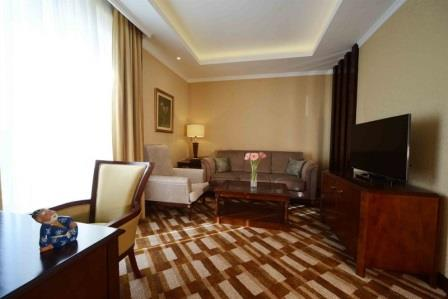 370 - Lotte City Hotel Tashkent Palace