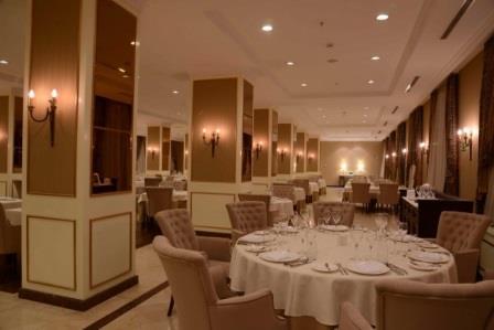 371 - Lotte City Hotel Tashkent Palace