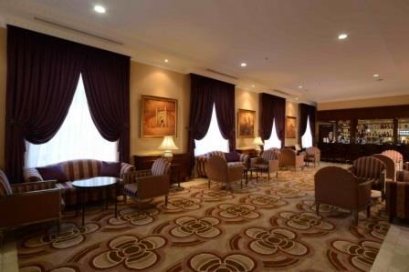 372 - Lotte City Hotel Tashkent Palace