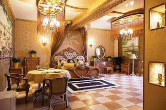 3726 1 - Hotels in Tashkent