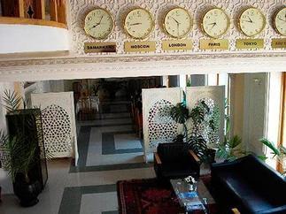 3729 1 - Hotels in Samarkand