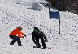 3739 1 - Centros de esquí mundialmente famosos de Uzbekistán
