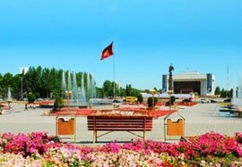 629 1 - Kirghizistan