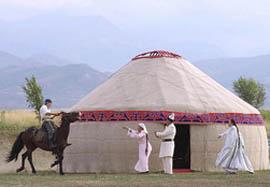631 1 - Kirghizistan
