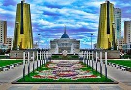 643 1 - Kazakhstan