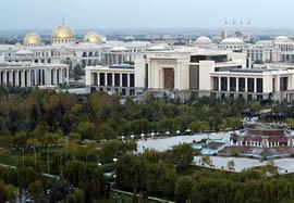 655 1 - Turkmenistan