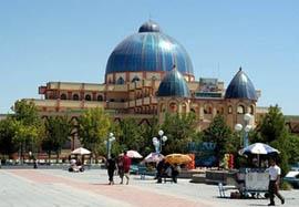 656 1 - Turkmenistan