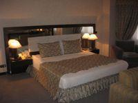 Deluxe room - Le Grande Plaza