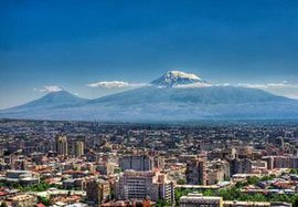 Information about Armenia - Armenia