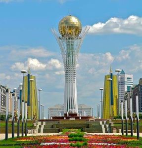Kazakhstan1 287x300 - The information on Kazakhstan