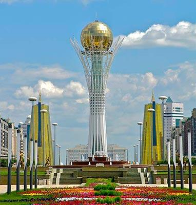 Kazakhstan1 - Die Informationen über Kasachstan