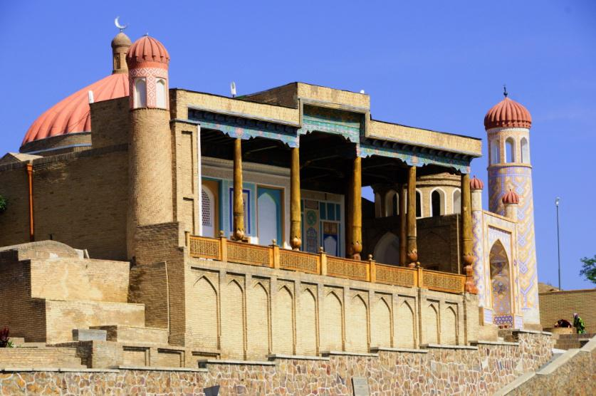 Picture1 - 10 DAYS TOUR OF UZBEKISTAN