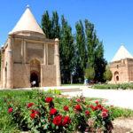 aisha bibi6 150x150 - Mausoleum of Aisha Bibi