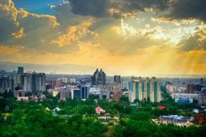 almaty6 300x200 - Алматы