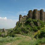 amberd1 150x150 - Amberd Fortress