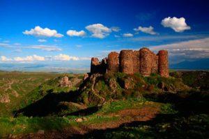 amberd4 300x200 - Amberd Fortress