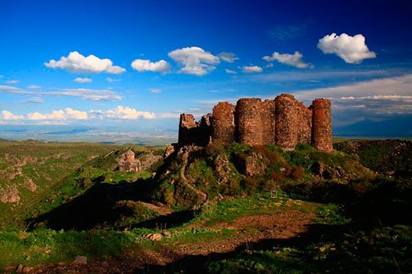 amberd4 - Amberd Fortress