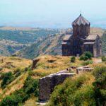 amberd6 150x150 - Amberd Fortress
