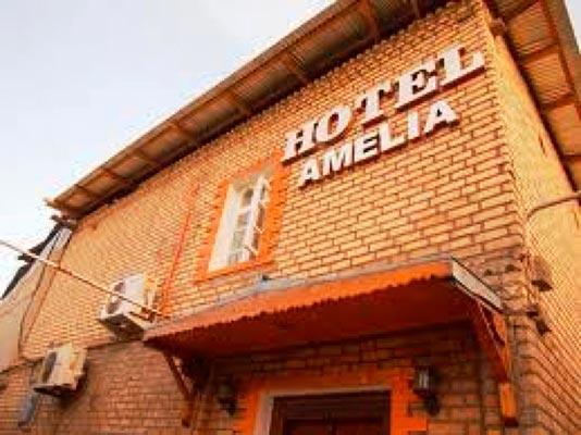 ameliya14 - Amelia Boutique Hotel