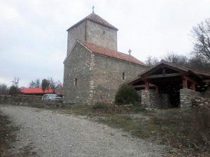 archil3 300x225 - Monastery Archila