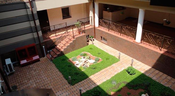 arien plaza2 - Arien Plaza