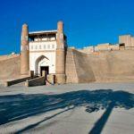 ark11 150x150 - Bukhara Ark Fortress