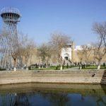 ark17 150x150 - Bukhara Ark Fortress