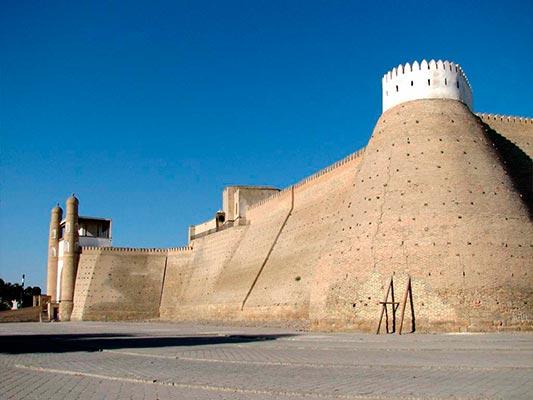 ark4 - Bukhara Ark Fortress