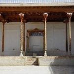 ark9 150x150 - Bukhara Ark Fortress