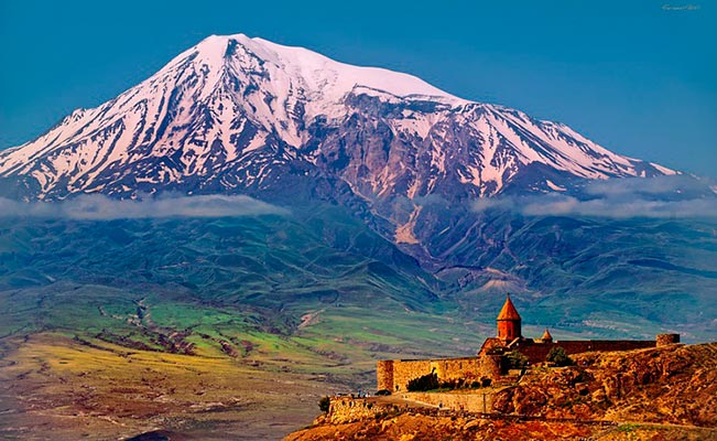 armenia - Sights of Armenia