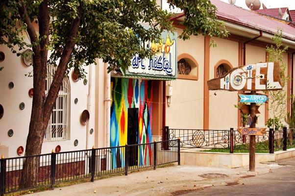 art hostel1 - Art Hostel