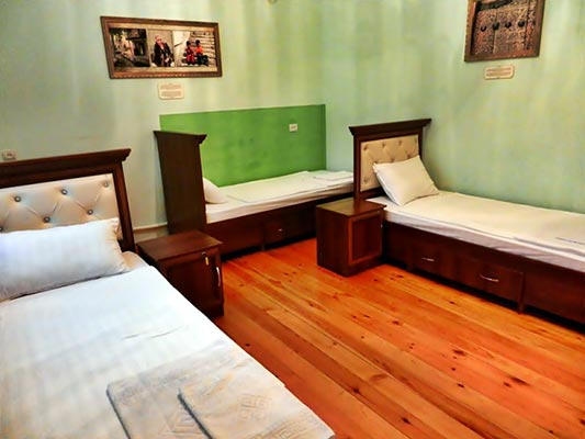 art hostel8 - Art Hostel