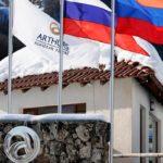 "arthurs aghveran resort9 150x150 - Holiday House ""Arthurs Aghveran Resort"
