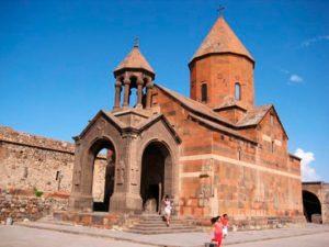 astvacacin4 300x225 - Church of St. Astvatsatsin